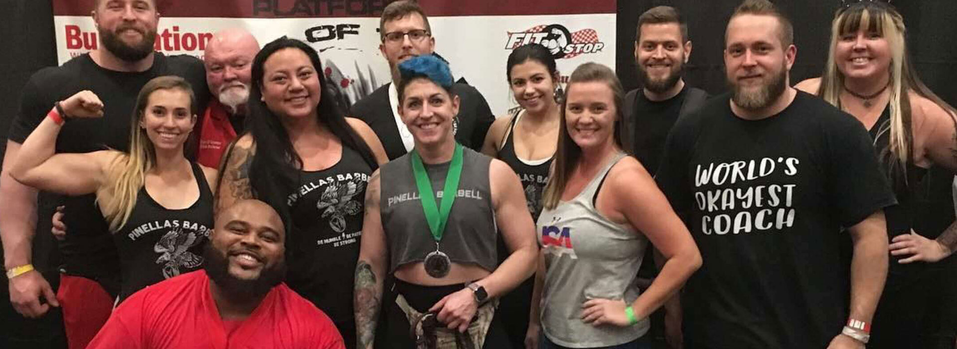 Top 5 Best Gyms To Join in Pinellas Park FL, Top 5 Best Gyms To Join near St Petersburg FL, Top 5 Best Gyms To Join near Clearwater FL, Top 5 Best Gyms To Join near Tampa Bay FL